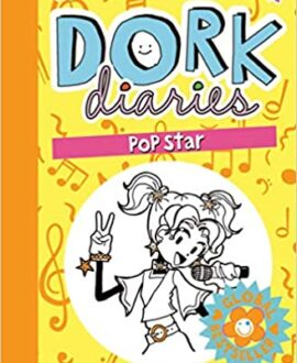 Dork Diaries: Pop Star: 3