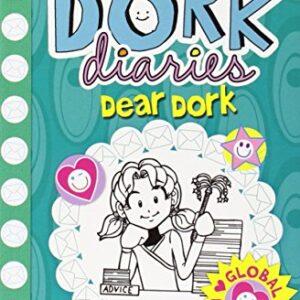 Dork Diaries - 5