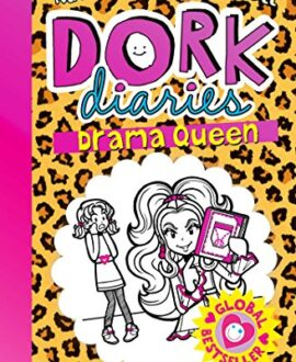 Dork Diaries 9 : Drama Queen