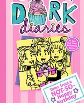Dork Diaries : Birthday Drama: 13