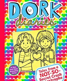 Dork Diaries - Crush Catastrophe 12