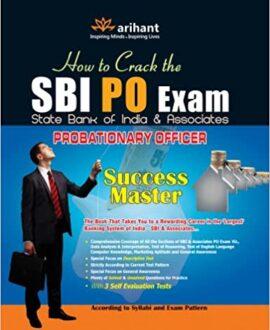 SBI PO Exam - Probationary Officer Success Master