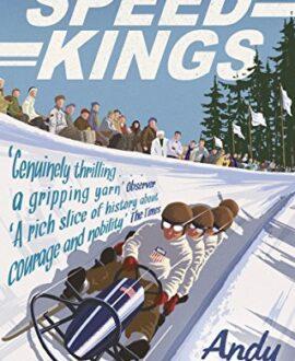 Speed Kings {Hardcover}